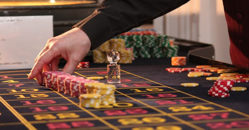 Some Interesting things to know about poker