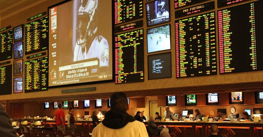 How to improve your football betting activity in a day?