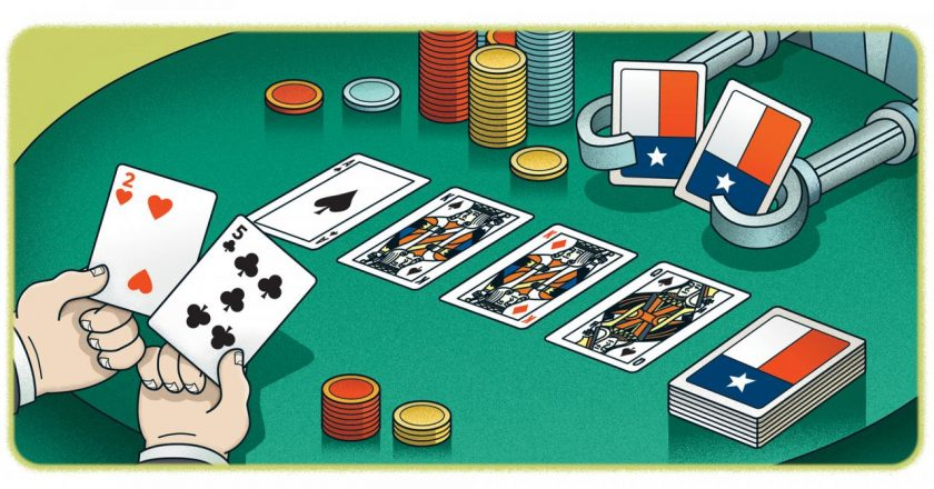 Have a look at this list with poker mistakes you should avoid
