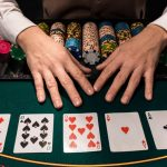 Factors not to make compromises with when selecting a casino