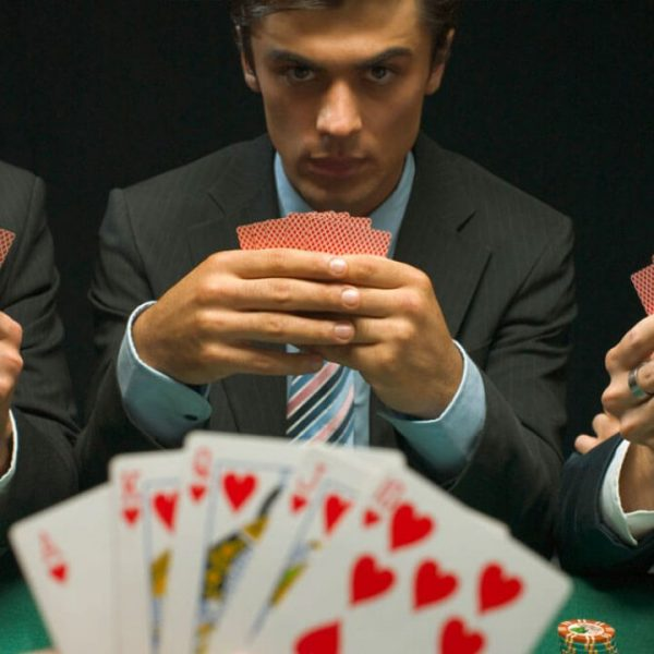 Why and when it is important to raise in poker?