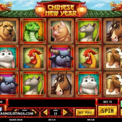 Best Animal Themed Slot Machines for Quenching Your Gambling Cravings