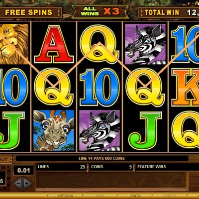 Online Slots Are Undergoing A Drastic Change: Here's What You Need To Know
